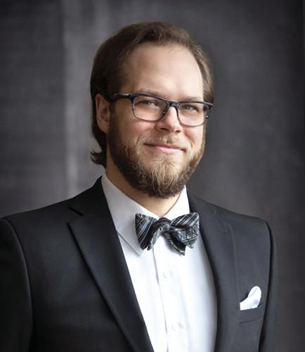 Jonathan Horeski